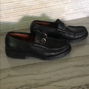 Gucci Shoes - GUCCI loafers, lug sole loafers
